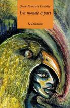 Couverture du livre « L'éclipse » de Jean-Francois Caujolle aux éditions Le Dilettante