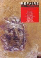 Couverture du livre « Refaire La Politique » de Michel Vakaloulis et Tony Andreani aux éditions Syllepse