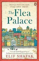 Couverture du livre « Flea Palace, The » de Elif Shafak aux éditions Adult Pbs
