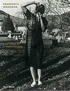 Couverture du livre « Francesca woodman » de Collectif aux éditions Rizzoli