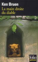 Couverture du livre « La main droite du diable » de Ken Bruen aux éditions Gallimard