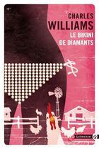 Couverture du livre « Le bikini de diamants » de Charles Williams aux éditions Gallmeister