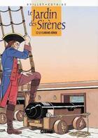 Couverture du livre « LE FLAMAND AERIEN » de Patrick Cothias et Brillet aux éditions Glenat
