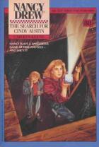 Couverture du livre « The Search for Cindy Austin » de Carolyn Keene aux éditions Aladdin
