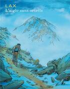 Couverture du livre « L'aigle sans orteils » de Lax aux éditions Dupuis