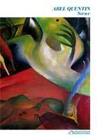 Couverture du livre « Soeur » de Abel Quentin aux éditions L'observatoire