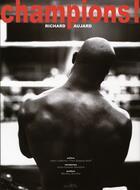 Couverture du livre « Champions ! » de Aujard Richard / Lam aux éditions Marval