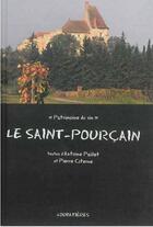 Couverture du livre « Le Saint-Pourcain » de Pierre Citerne et Antoine Paillet aux éditions Loubatieres