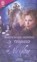 Couverture du livre « La vengeance de mckeltar » de Karen Marie Moning aux éditions J'ai Lu