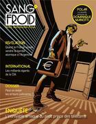 Couverture du livre « Revue Sang-Froid » de Dmian/Tissot aux éditions Sang Froid