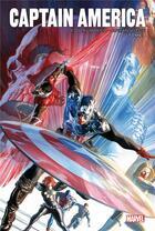 Couverture du livre « Captain America par Brubaker T.4 » de Ed Brubaker et Steve Epting aux éditions Panini