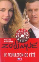 Couverture du livre « Zodiaque » de Valerie Peronnet aux éditions Tf1 Editions