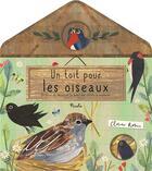 Couverture du livre « Un toit pour les oiseaux » de Clover Robin aux éditions Piccolia
