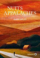 Couverture du livre « Nuits appalaches » de Chris Offut aux éditions Gallmeister