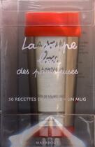 Couverture du livre « « les meilleurs soupes des paresseuses » ; la boîte » de Collectif aux éditions Marabout