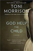 Couverture du livre « God help the child » de Toni Morrison aux éditions Random House Us