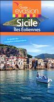 Couverture du livre « Guide Evasion » de Jean Taverne aux éditions Hachette Tourisme