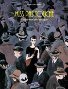 Couverture du livre « Miss pas touche t.4 ; jusqu'à ce que la mort nous sépare » de Hubert aux éditions Dargaud