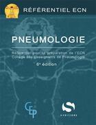 Couverture du livre « Pneumologie (6e édition) » de Collectif aux éditions S-editions