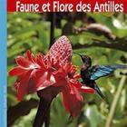 Couverture du livre « Faune et flore des Antilles » de Philippe Poux aux éditions Grand Sud