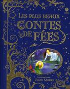 Couverture du livre « Les plus beaux contes de fées » de Rosie Dickins aux éditions Usborne