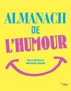 Couverture du livre « Almanach de l'humour » de Gilles Bouley-Franchitti aux éditions Cherche Midi