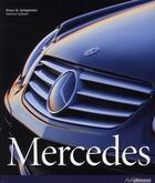 Couverture du livre « Mercedes » de Rainer W. Schlegelmilch aux éditions Ullmann