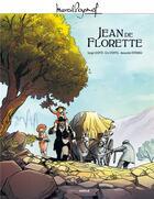 Couverture du livre « Jean de Florette T.1 » de Alexandre Tefenkgi et Serge Scotto et Eric Stoffel aux éditions Bamboo