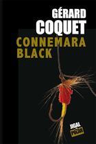 Couverture du livre « Connemara black » de Gerard Coquet aux éditions Jigal