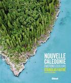 Couverture du livre « Nouvelle Calédonie ; émotions couleurs » de Sylvie Bednar et Stanislas Fautre aux éditions Glenat