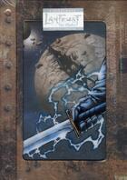 Couverture du livre « Lanfeust des étoiles ; COFFRET INTEGRALE T.1 A T.8 » de Christophe Arleston et Didier Tarquin aux éditions Soleil