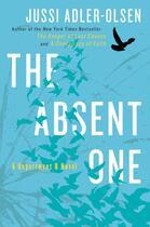 Couverture du livre « The Absent One » de Jussi Adler-Olsen aux éditions Penguin Group Us