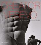 Couverture du livre « Creator Vesevo » de Schifano Jean-N aux éditions Gallimard