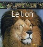 Couverture du livre « Le lion » de Michel Cuisin aux éditions Artemis