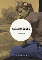 Couverture du livre « Vagabondages » de Lajos Kassak aux éditions Seguier