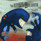 Couverture du livre « Le sourire de la baleine » de Lise Melinand aux éditions Bilboquet