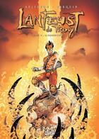 Couverture du livre « Lanfeust de Troy T.4 ; le paladin d'Eckmül » de Christophe Arleston et Didier Tarquin aux éditions Soleil