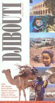 Couverture du livre « Djibouti » de P Rivais aux éditions La Manufacture