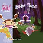 Couverture du livre « Missy Mila ; Baba Yaga » de Pascal Carbon et Pascale Genestine aux éditions Averbode