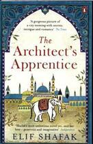Couverture du livre « Architect'S Apprentice, The » de Elif Shafak aux éditions Adult Pbs