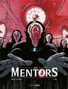Couverture du livre « Les Mentors T.1 ; Ana » de Zidrou et Francis Porcel aux éditions Bamboo