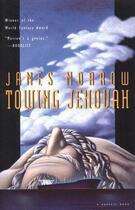 Couverture du livre « Towing Jehovah » de James Morrow aux éditions Houghton Mifflin Harcourt
