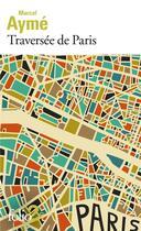 Couverture du livre « Traversée de Paris » de Marcel Aymé aux éditions Gallimard