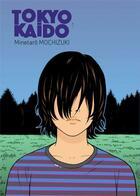 Couverture du livre « Tokyo kaido T.1 » de Minetaro Mochizuki aux éditions Le Lezard Noir