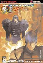 Couverture du livre « King Of Fighters T.14 » de Andy Seto aux éditions Delcourt