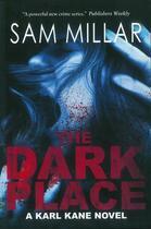 Couverture du livre « The Dark Place » de Sam Millar aux éditions The O'brien Press Digital