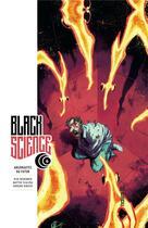 Couverture du livre « Black science T.6 ; argonautes du futur » de Rick Remender et Matteo Scalera aux éditions Urban Comics