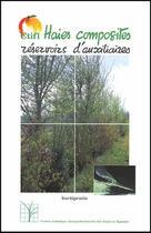 Couverture du livre « Haies composites ; réservoirs d'auxiliaires » de O Baudry aux éditions Ctifl