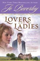 Couverture du livre « Lovers and Ladies » de Jo Beverley aux éditions Penguin Group Us