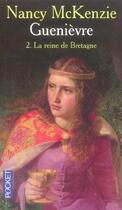 Couverture du livre « Guenievre » de Nancy Mckenzie aux éditions Pocket